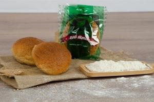 Kepekli Roll Ekmek