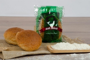 Tam Buğday Rool Ekmek