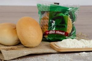 Tuzsuz Roll Ekmek