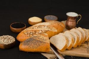 Baharatlı Osmanlı Ekmeği