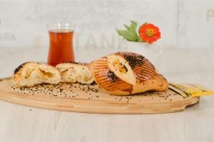Karaköy Patatesli