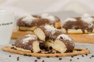 Kremalı Alman Pastası
