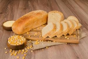 Mısırlı Ekmek