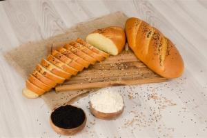 Sarı Ata Ekmeği