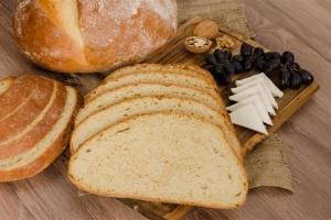 Sarı Köy Ekmeği