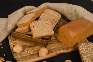 Tam Çavdar Ekmeği